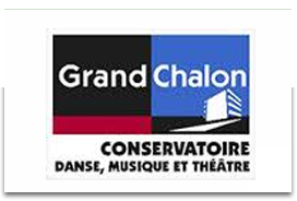 Conservatoire du Grand Chalon – Département Piano